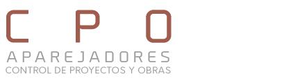 CPO – Aparejadores – Madrid